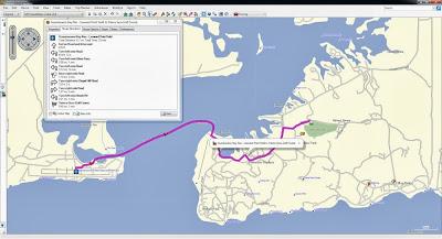 Cuba, Guantanamo, GPS, Map, Mapa, TomTom, Garmin
