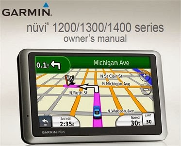 Nuvi, Instructions, How to, Garmin, etrex